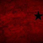 Captain America: Civil War - Soviet Manual Print by dobroserdechnyy