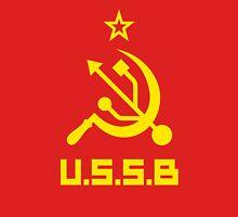 USSB - CCCP Plug and play Unisex T-Shirt