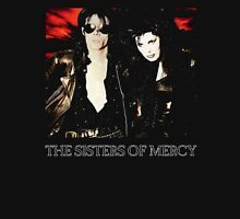 This Corrosion - The Sisters of Mercy - The world's End Unisex T-Shirt