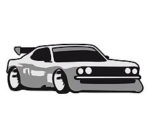 Race car tuning car by Style-O-Mat