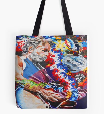 Dizzy With Eternity Tote Bag