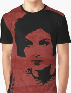 Twin Peaks Audrey Horne Graphic T-Shirt