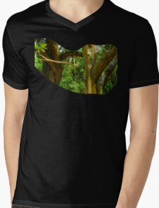 Dialog of the Trees' Head  T-Shirt