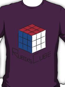 Rubik's Cube T-Shirt