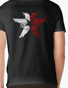 InFamous Second Son Eagles v2 Mens V-Neck T-Shirt