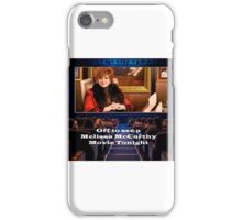 Melissa McCarthy The Boss iPhone Case/Skin