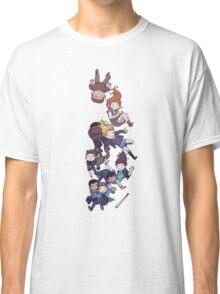 Origonal Pack Classic T-Shirt
