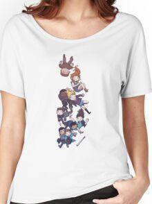 Origonal Pack Women's Relaxed Fit T-Shirt