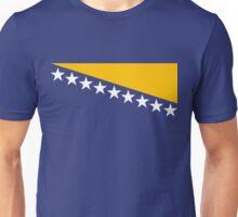 Bosnia & Herzegovina 2016 Unisex T-Shirt