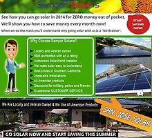 Bay Area Solar by BayAreaSolar