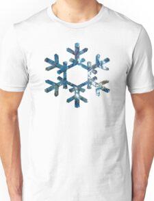City Under Sea Unisex T-Shirt