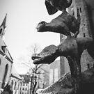 The Bremen Town Musicians by Alex Volkoff