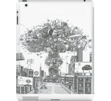 Pick Relaxation iPad Case/Skin