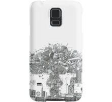 Pick Relaxation Samsung Galaxy Case/Skin