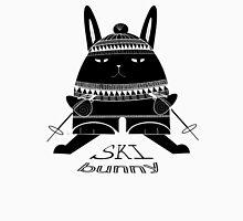 Ski Bunny Unisex T-Shirt