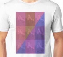 CRA A Grid 3 Unisex T-Shirt