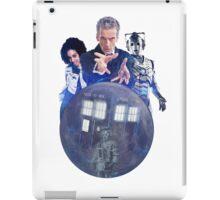 Doctor Who - Return to Mondas iPad Case/Skin