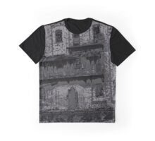 Ghosts of Yesteryear Graphic T-Shirt