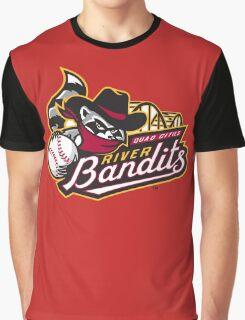 river bandits Graphic T-Shirt