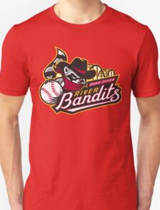 river bandits Unisex T-Shirt