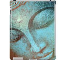 Buhdda III iPad Case/Skin