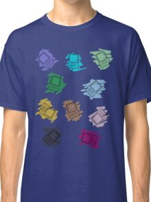 This is my Game v1 Classic T-Shirt