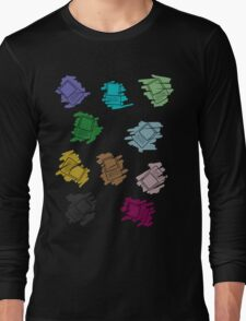 This is my Game v1 Long Sleeve T-Shirt