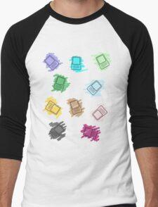 This is my Game v1 Men's Baseball ¾ T-Shirt