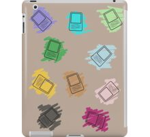 This is my Game v1 iPad Case/Skin