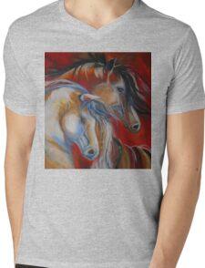 spirits Mens V-Neck T-Shirt