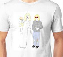 Kurt And Courtney Unisex T-Shirt