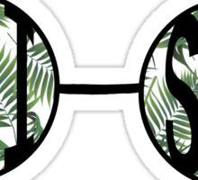 Phi Sigma Sigma Sticker