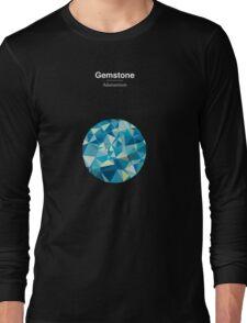 Gemstone - Adamantium Long Sleeve T-Shirt