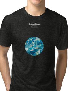 Gemstone - Adamantium Tri-blend T-Shirt