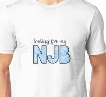 Looking for my Nice Jewish Boy  Unisex T-Shirt