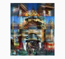 Urbanity: Luna Park Flinders Street Station Unisex T-Shirt