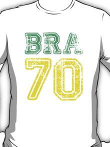 BRAZIL 1970 T-Shirt