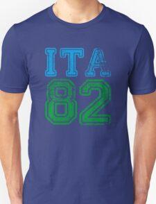 ITALY 1982 Unisex T-Shirt