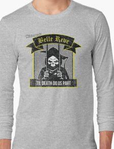 Belle Reve Ispired Logo Long Sleeve T-Shirt
