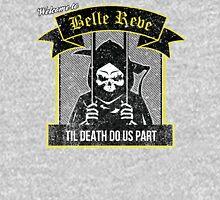 Belle Reve Ispired Logo Unisex T-Shirt