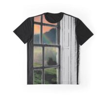 Man's Mortal Decay Graphic T-Shirt