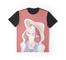Landmädl Graphic T-Shirt