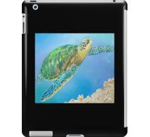 """""""Turtle"""" iPad Case/Skin"""