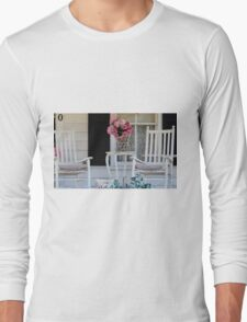 Front Porch Living Long Sleeve T-Shirt