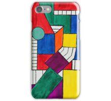 Facade iPhone Case/Skin