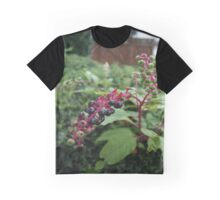 Pretty Deadly Pokeweed DPG150828a Graphic T-Shirt