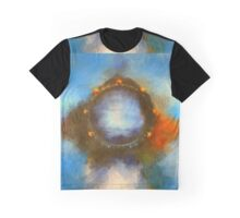 ancient worlds science fiction fantasy Graphic T-Shirt