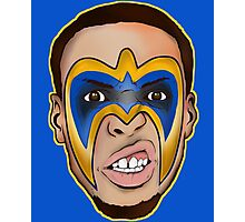 Ultimate Stephen Curry Photographic Print