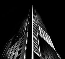 Trump Tower Toronto Canada by Brian Carson