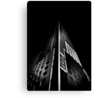 Trump Tower Toronto Canada Canvas Print